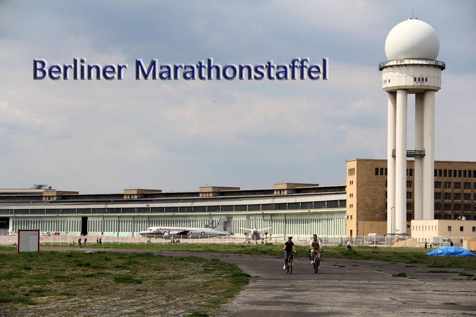 marathonstaffel