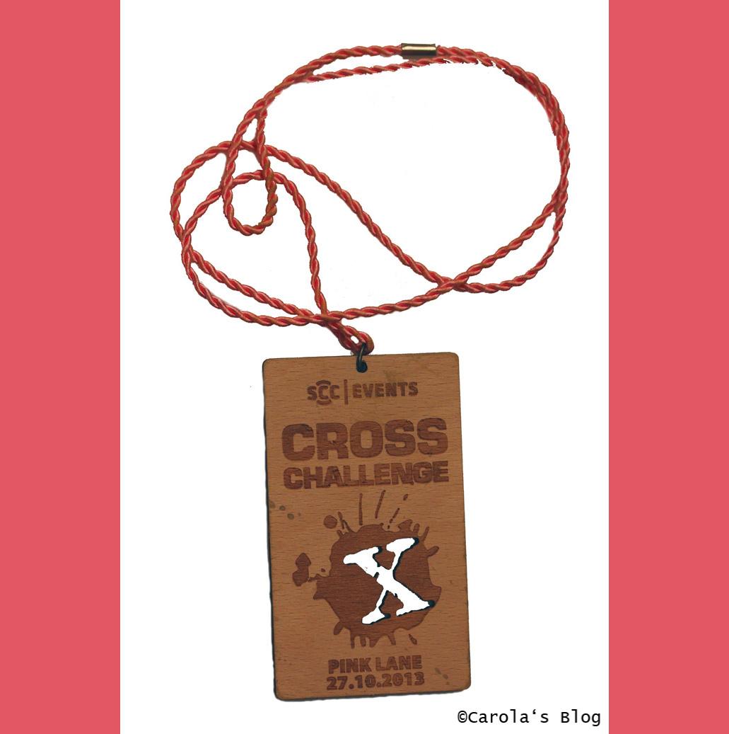 2. Cross Challenge, 2013