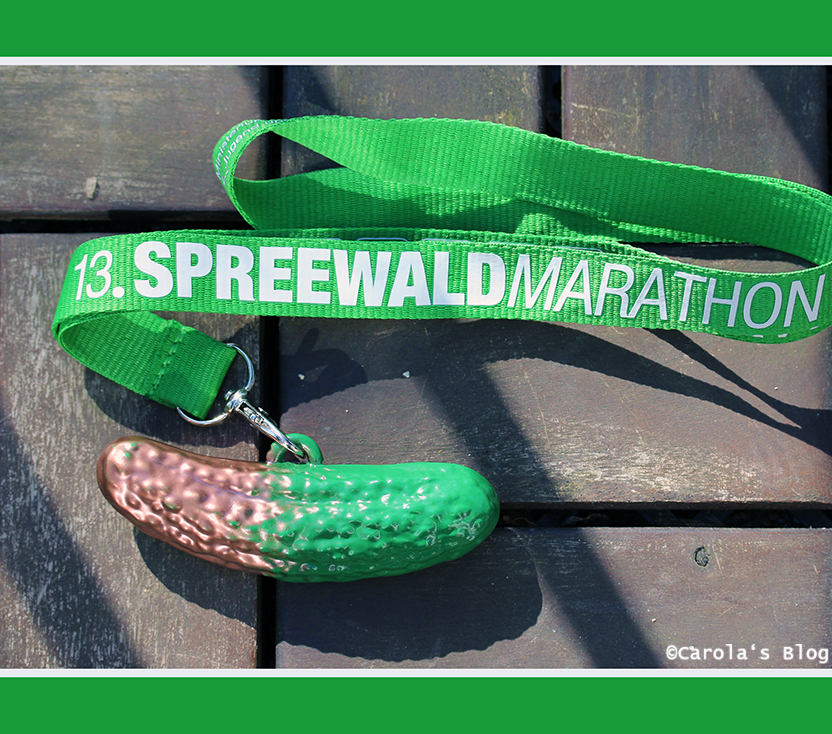 13. Spreewaldmarathon, HM Burg 2015