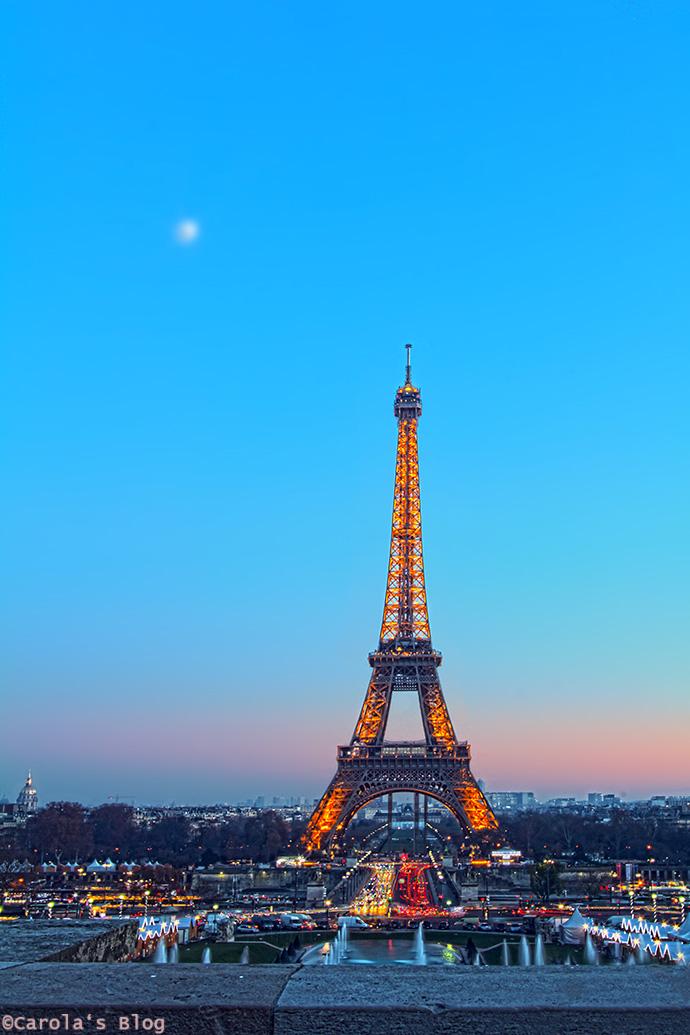 EiffelturmHDR2