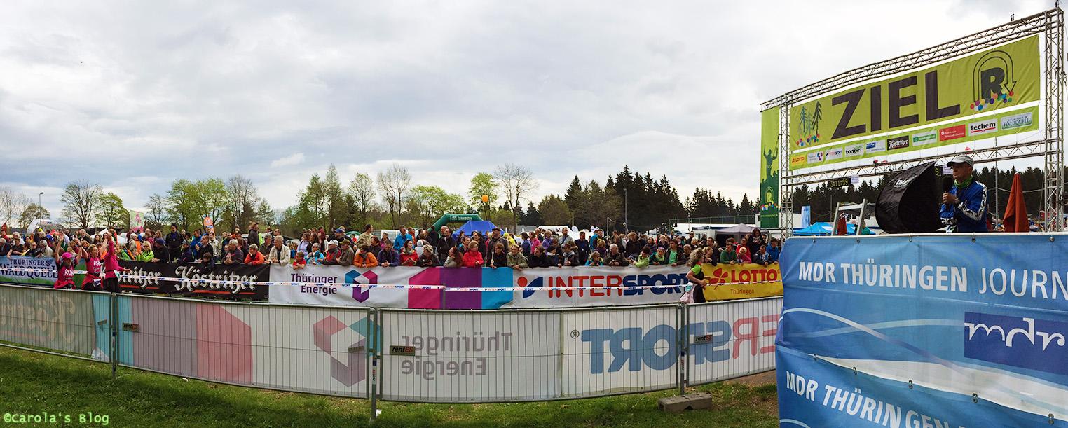 rennsteig2015-ziel
