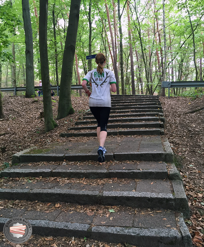 TrailRun Berlin_run or die