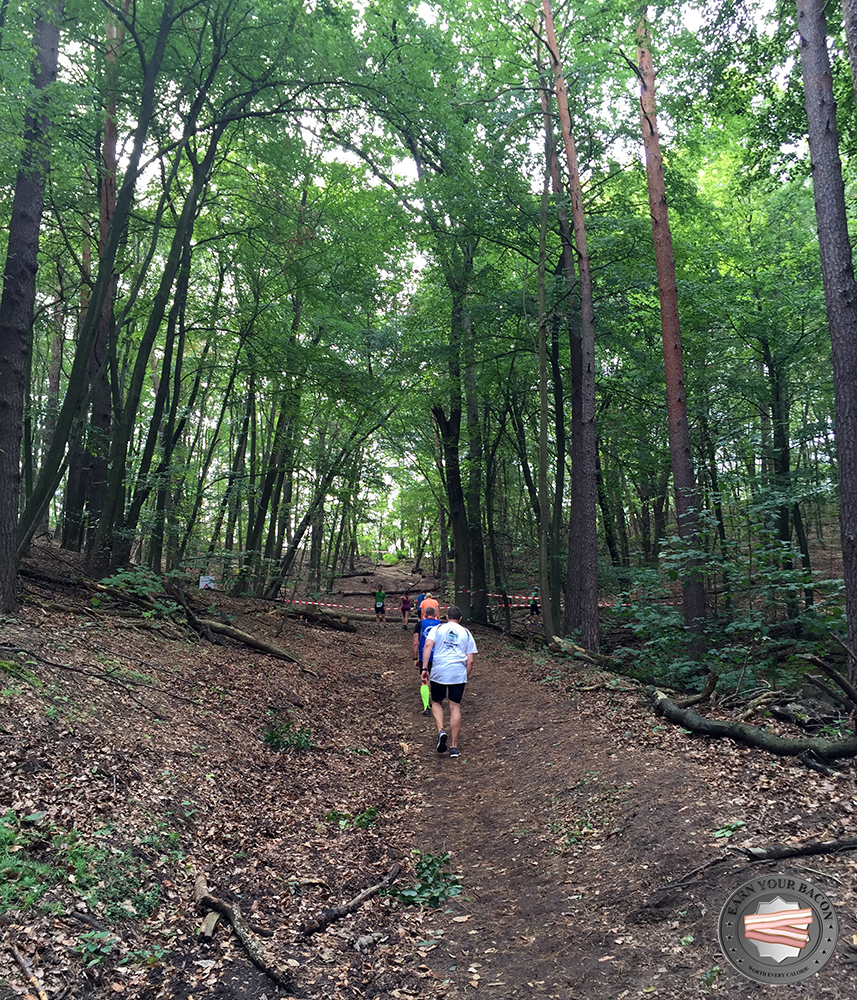 TrailRun Berlin_trail