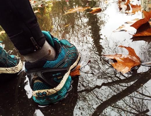 running in the rain title