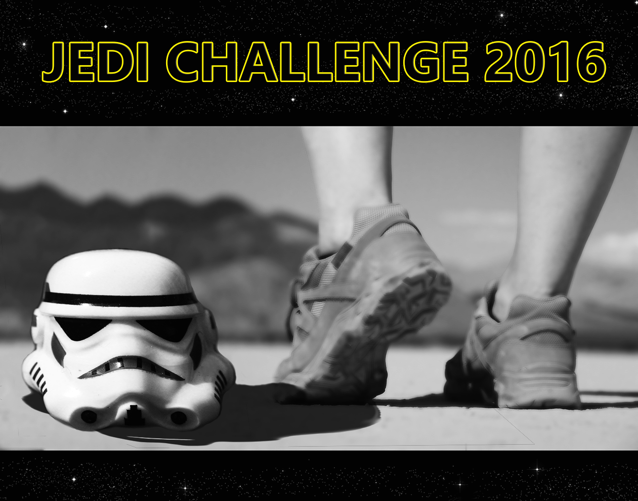 jedi challenge title