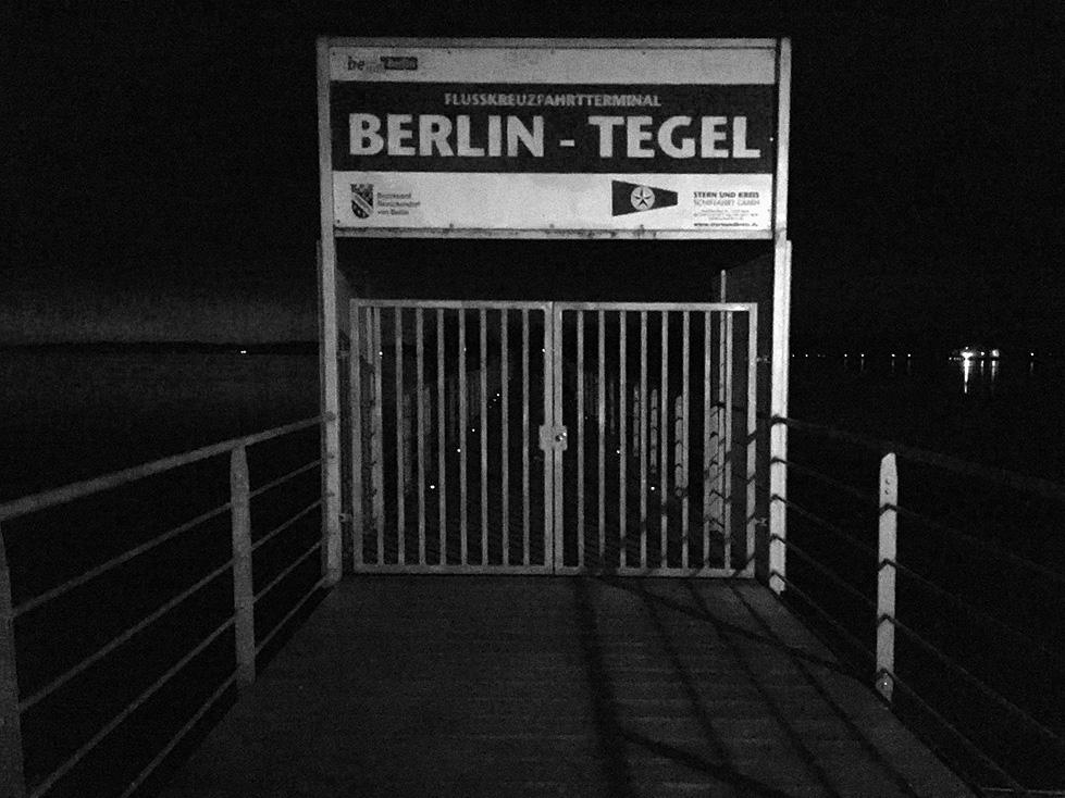 Berliner Polarnacht Tegel