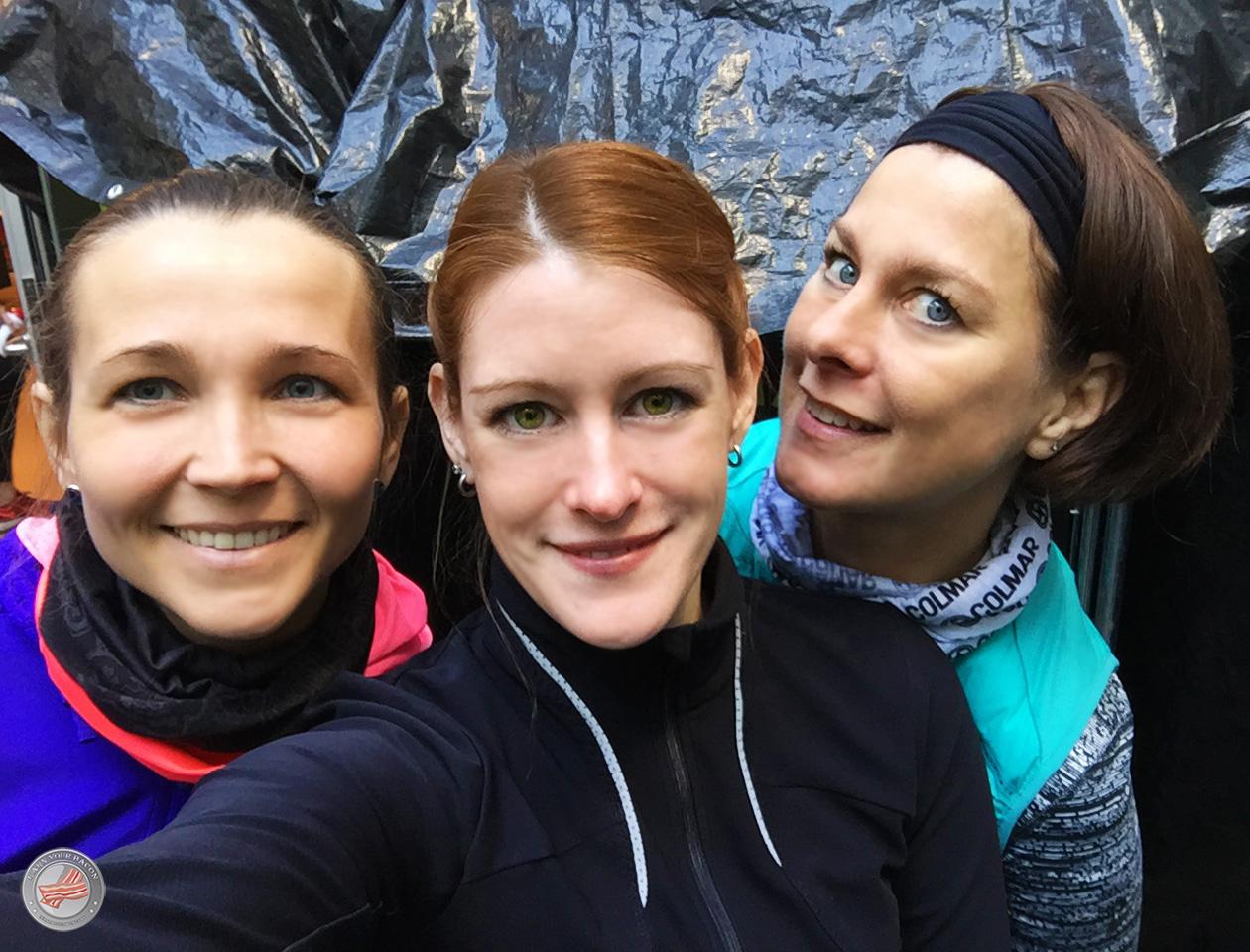 NRC Nike Carola Keßler Sam Katharina