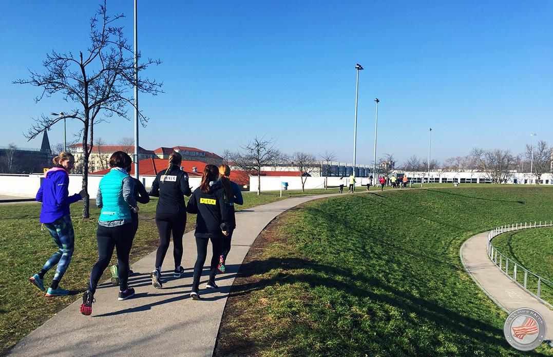 NRC Nike Velodrom