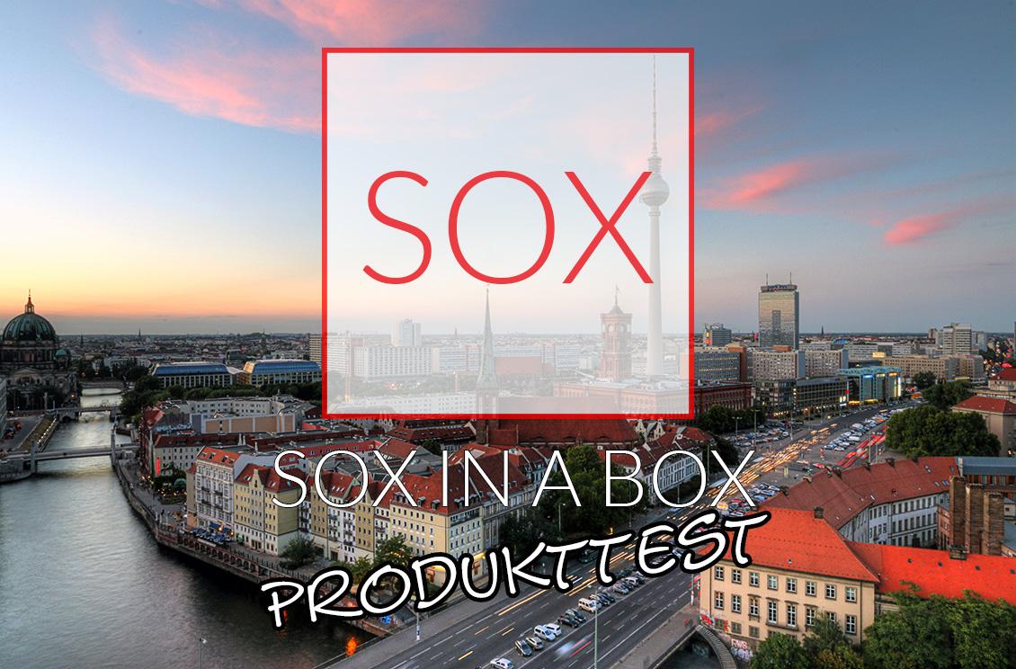 SoxInABox Teufelsberg titelneu1