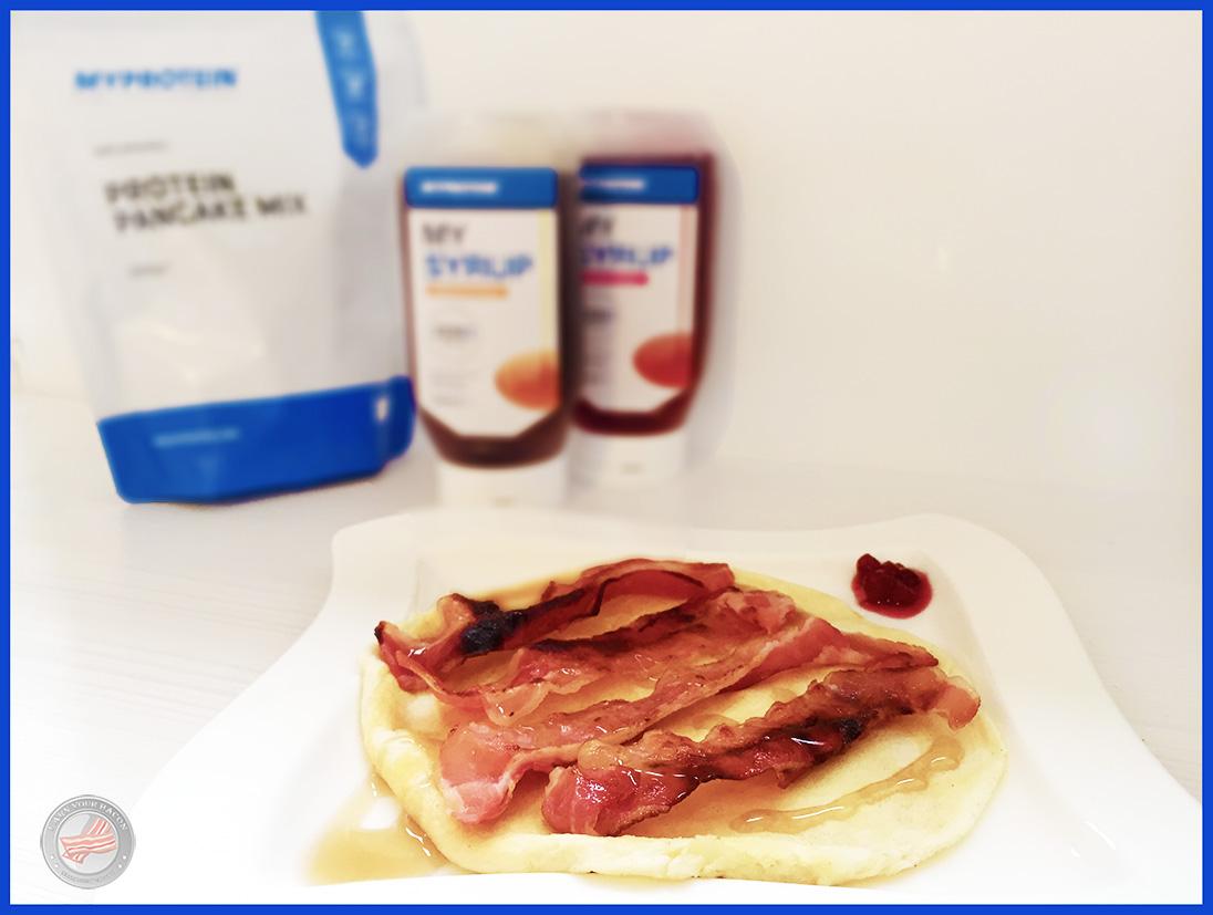 myprotein_pancake bacon