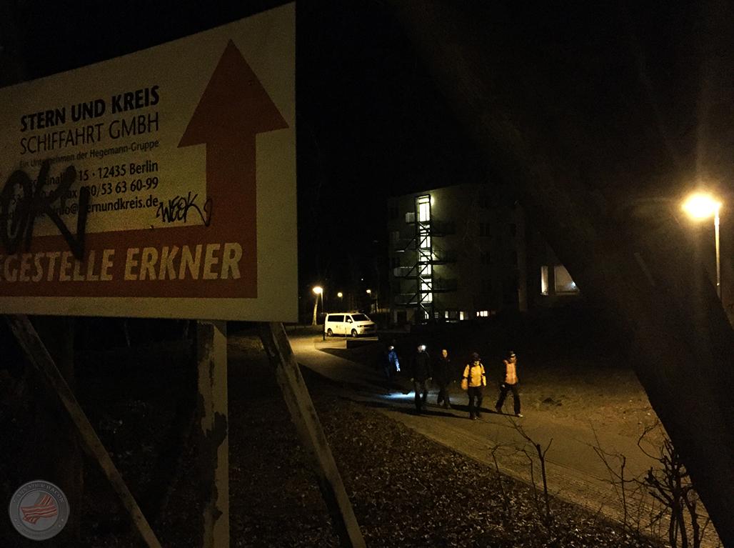 mammutmarsch Erkner
