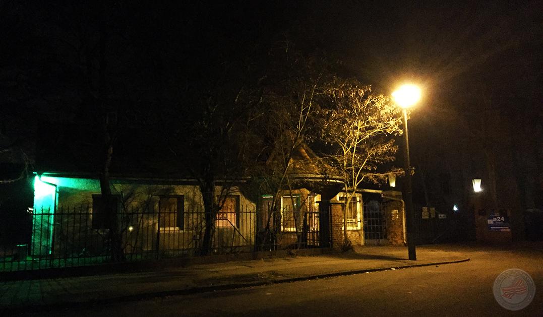 mammutmarsch greenhouse