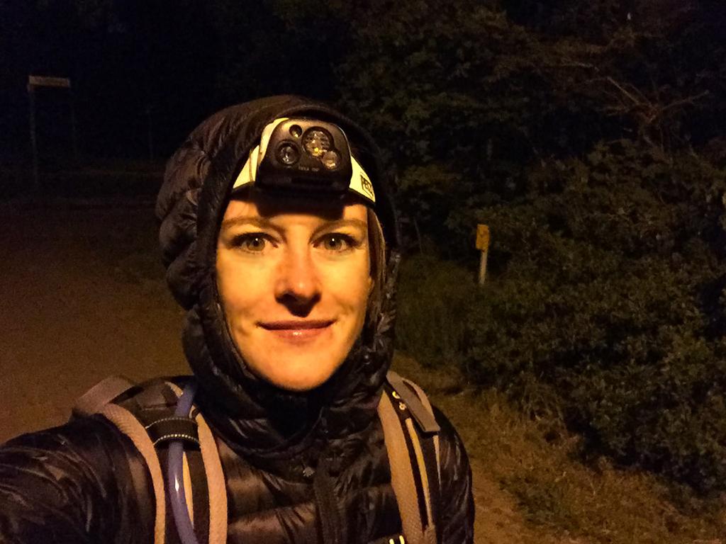 Mammutmarsch 2016 50 KM geschafft