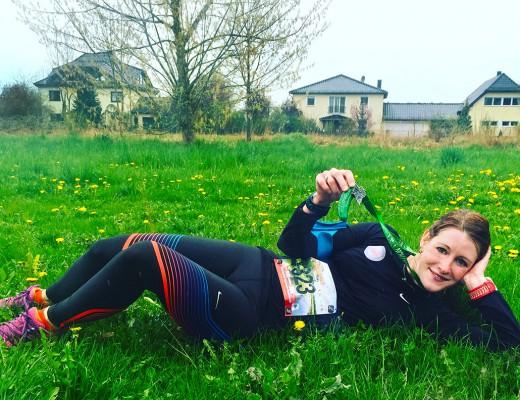Spreewaldmarathon 2016 Lübbenau Carola Keßler