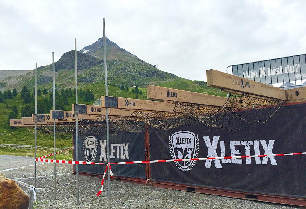 XLETIX Tirol Beasty Balance