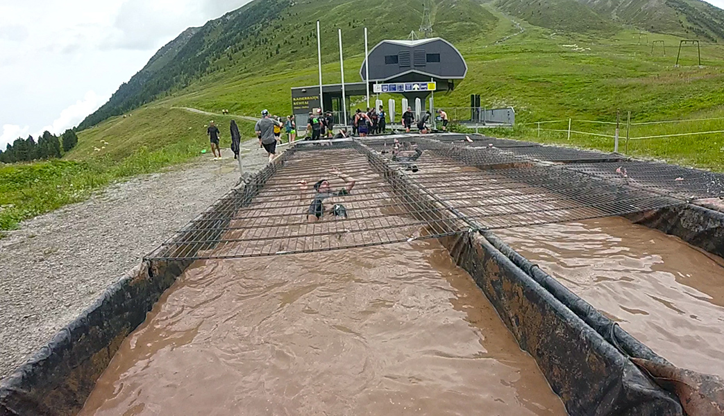 XLETIX Tirol Rotten River