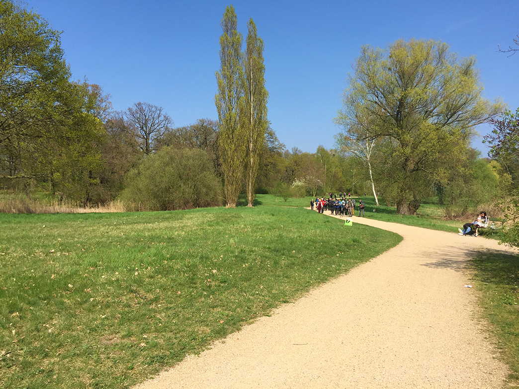schließung kga land in sonne in berlin